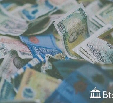 Seguros y cuentas de Btoken Bank