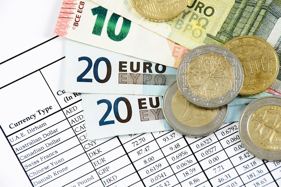 ¿Cómo diversificar una inversión en la bolsa?